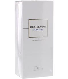 Christian Dior Dior Homme Cologne Men's EDT Eau De Toilette Spray - CDDH2731502