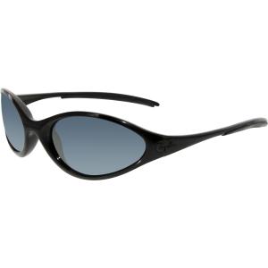 Ray-Ban Women's Bausch & Lomb W2554-59 Black Oval Sunglasses