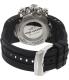 Invicta Men's Venom 13918 Black Silicone Swiss Chronograph Watch - Back Image Swatch