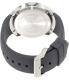 Movado Men's Bold 3600253 Grey Silicone Quartz Watch - Back Image Swatch