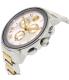 Movado Men's Bold 3600280 Silver Metal Swiss Quartz Watch - Side Image Swatch