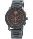 Movado Men's Bold 3600271 Black Resin Swiss Quartz Watch - Main Image Swatch