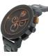 Movado Men's Bold 3600271 Black Resin Swiss Quartz Watch - Side Image Swatch