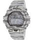 Casio Men's G-Shock GDX6900TC-8 Grey Plastic Analog Quartz Watch - Main Image Swatch
