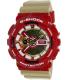 Casio Men's G-Shock GA110CS-4A Gold Resin Quartz Watch - Main Image Swatch