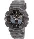 Casio Men's G-Shock GA100CM-8A Gray Plastic Quartz Watch - Main Image Swatch