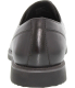 Kenneth Cole Men's Inter-Grade Ankle-High Leather Loafer - Back Image Swatch