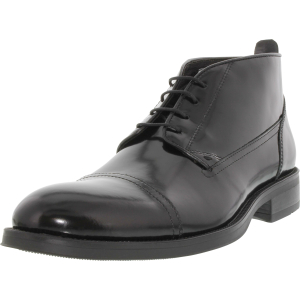 Kenneth Cole Men's Said N Done Ankle-High Leather Boot