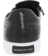 Kenneth Cole Men's Double Digit Ankle-High Leather Fashion Sneaker - Back Image Swatch