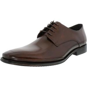 Open Box Kenneth Cole Men's Text Me Oxford Shoes - 10.5M