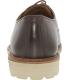 Kenneth Cole Men's Dart-Y Ankle-High Leather Loafer - Back Image Swatch