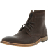 Kenneth Cole Men's Im-Prove Urself Ankle-High Canvas Boot - Main Image Swatch
