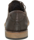 Kenneth Cole Men's Ap-Prove Ankle-High Leather Loafer - Back Image Swatch