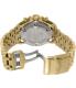 Invicta Men's Subaqua 14033 Gold Stainless-Steel Swiss Quartz Watch - Back Image Swatch