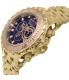 Invicta Men's Subaqua 14033 Gold Stainless-Steel Swiss Quartz Watch - Side Image Swatch