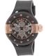 Invicta Men's Rally 17387 Black Rubber Swiss Quartz Watch - Main Image Swatch