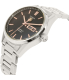 Tag Heuer Men's Carrera WAR201C.BA0723 Silver Stainless-Steel Swiss Automatic Watch - Side Image Swatch
