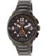 Esq Men's Excel 07301418 Black Stainless-Steel Swiss Quartz Watch - Main Image Swatch
