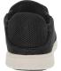 Bearpaw Men's Hunter Ankle-High Mesh Fashion Sneaker - Back Image Swatch