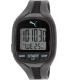 Puma Men's PU911141001 Black Rubber Quartz Watch - Main Image Swatch