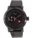 Puma Men's PU103851002 Black Rubber Quartz Watch - Main Image Swatch