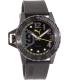 Puma Men's PU103761003 Black Rubber Quartz Watch - Main Image Swatch