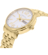 Marc by Marc Jacobs Women's Fergus MBM8647 Gold Stainless-Steel Quartz Watch - Side Image Swatch