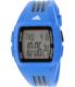 Adidas Men's Duramo ADP6096 Blue Polyurethane Quartz Watch - Main Image Swatch