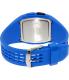 Adidas Men's Duramo ADP6096 Blue Polyurethane Quartz Watch - Back Image Swatch