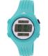 Adidas Men's Newburgh ADH3011 Aqua Silicone Quartz Watch - Main Image Swatch