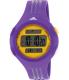 Adidas Women's Questra ADP3148 Purple Rubber Quartz Watch - Main Image Swatch
