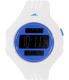 Adidas Men's Questra ADP3140 White Rubber Quartz Watch - Main Image Swatch
