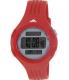 Adidas Women's Questra ADP3145 Red Polyurethane Quartz Watch - Main Image Swatch