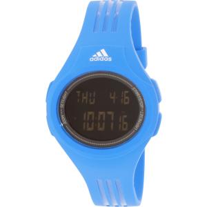 Adidas Women's Uraha ADP3160 Blue Polyurethane Quartz Watch