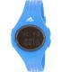 Adidas Women's Uraha ADP3160 Blue Polyurethane Quartz Watch - Main Image Swatch