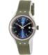 Swatch Men's Irony YES4004 Olive Rubber Swiss Quartz Watch - Main Image Swatch