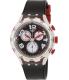 Swatch Men's Irony YYS4004 Black Silicone Swiss Quartz Watch - Main Image Swatch