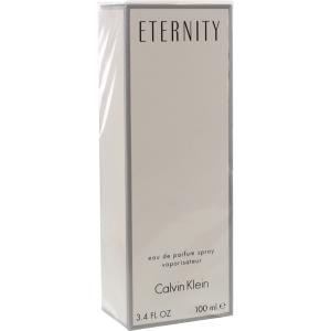 Calvin Klein Eternity For Women Women's EDP Eau De Parfum Spray - CKEFW7521503