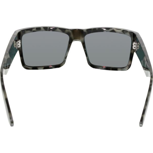 ea7fc29b53 Spy Men  39 s Mirrored Cyrus 673180123365 Grey Square Sunglasses