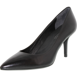 Kenneth Cole Women's Lori Ankle-High Leather Pump