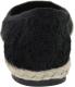 Rocket Dog Women's Montana Floret Ankle-High Fabric Flat Shoe - Back Image Swatch