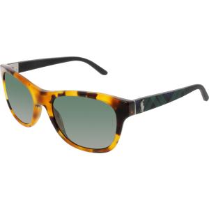 Polo Women's  PH4091-550171-55 Multi Square Sunglasses