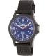 Timex Men's Expedition TW4999900 Black Cloth Analog Quartz Watch - Main Image Swatch