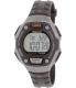 Timex Men's Ironman TW5K89200 Black Rubber Quartz Watch - Main Image Swatch