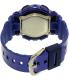 Casio Women's Baby-G BA112-2A Purple Plastic Quartz Watch - Back Image Swatch