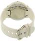 Casio Women's Baby-G BGA131-7B3 White Plastic Quartz Watch - Back Image Swatch