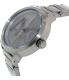 Armani Exchange Men's AX1362 Grey Stainless-Steel Quartz Watch - Side Image Swatch
