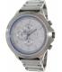 Armani Exchange Men's AX1753 Grey Stainless-Steel Quartz Watch - Main Image Swatch