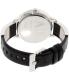 Armani Exchange Women's AX5309 Black Leather Quartz Watch - Back Image Swatch