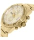 Fossil Men's Wakefield CH2974 Gold Stainless-Steel Quartz Watch - Side Image Swatch
